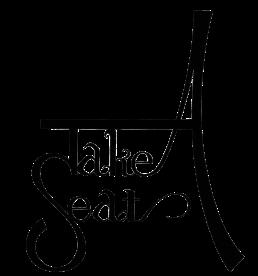 IFDA TAKE A SEAT logo