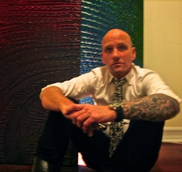 Michael Danielson