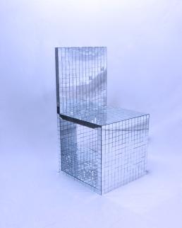 Caleb Anderson - Geometry meets Vanity