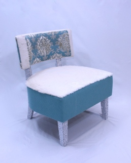 Robin Bacon - Chloe Chair