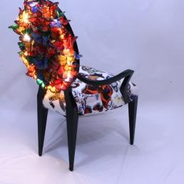 Vanessa DeLeon - Butterfly Effect