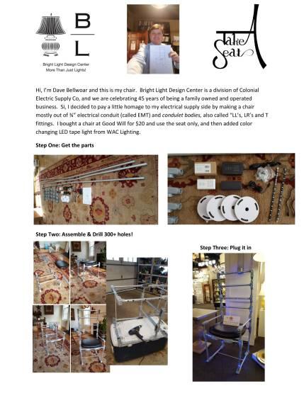 1 Bellowar Project Summary