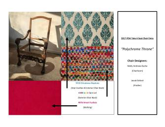 1 Pindler and Chairloom