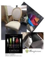 1 Take A Seat - Dompierre, LLC