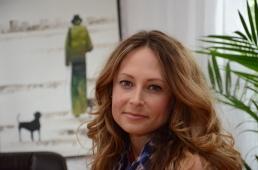 Sara Touijer