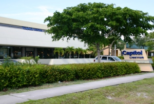 Capitol Lighting, 7301 N. Federal Highway, Boca Raton, FL 33487